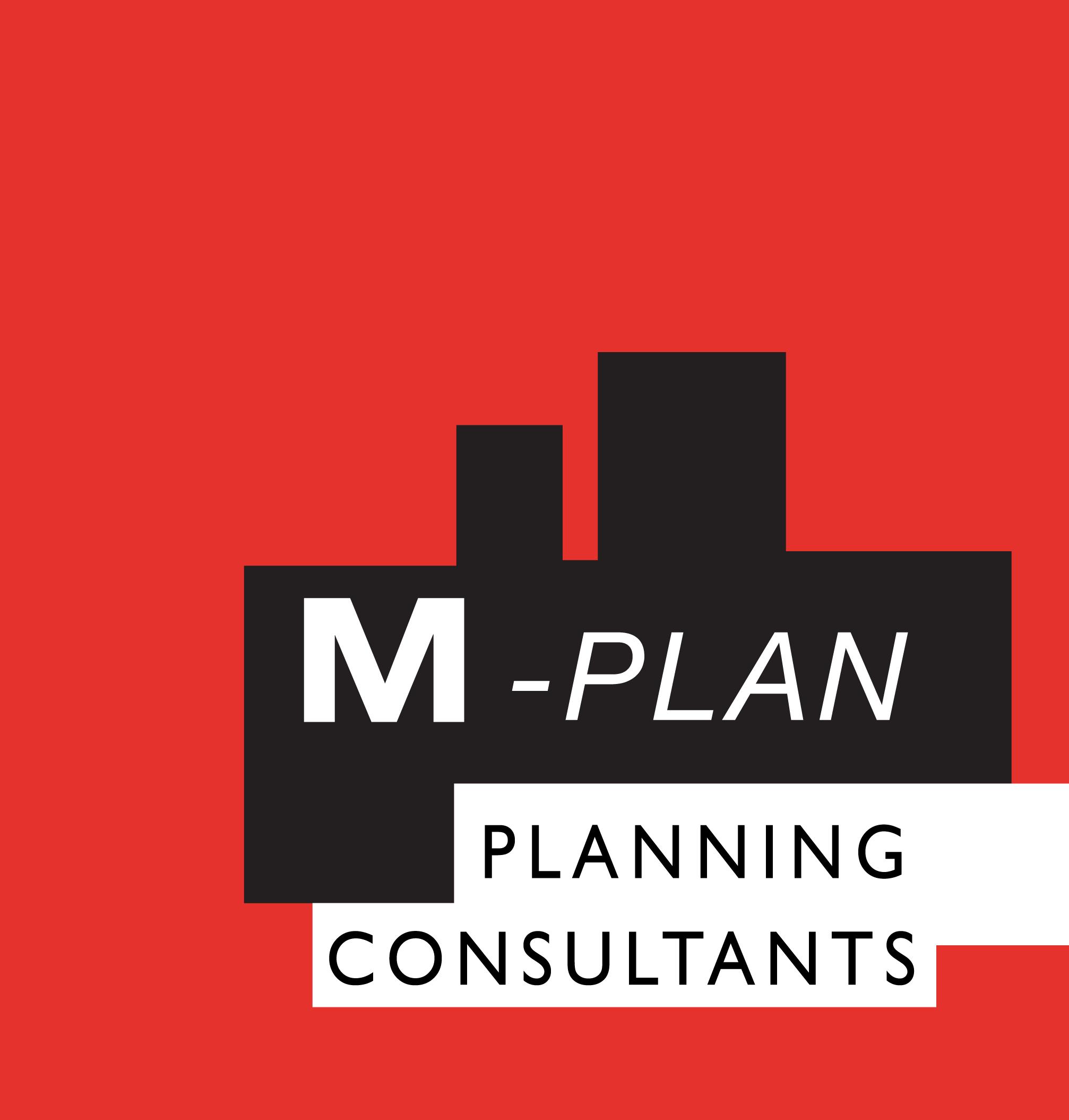 Mplan Town Logo